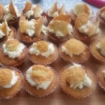 homemade butterfly cakes ~ deanysdesigns.co.uk