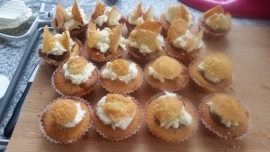 homemade butterfly cakes - deanysdesigns.co.uk
