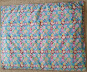 Handmade Snuggle sack sleeping bag duvet - deanysdesigns.co.uk