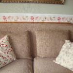 homemade sofa table - deanysdesigns.co.uk