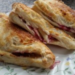 homemade apple turnover ~ deanysdesigns.co.uk