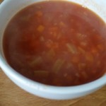homemade vegetable soup - deanysdesigns.co.uk