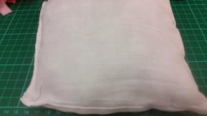 no sew pillow - deanysdesigns.co.uk