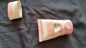hand cream tube ~ deanysdesigns.co.uk