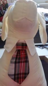 handmade doggy tie - deanysdesigns.co.uk