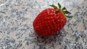 hulling strawberries / fruit - deanysdesigns.co.uk