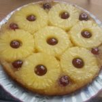 homemade pineapple upside down cake - deanysdesigns.co.uk