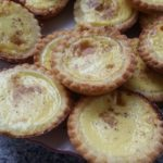 homemade egg custard tarts - deanysdesigns.co.uk
