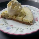 homemade key lime pie - deanysdesigns.co.uk