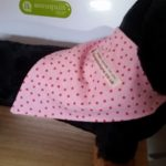 handmade dog bandana tutorial - deanysdesigns.co.uk