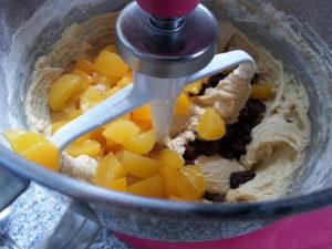 homemade apricot cake - deanysdesigns.co.uk
