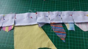 handmade scraps patch - deanysdesigns.co.uk