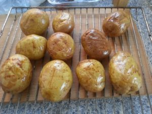 perfect jacket potatoes - deanysdesigns.co.uk