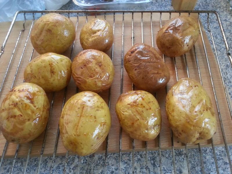 perfect jacket potatoes - deanysdesigns.co.uk